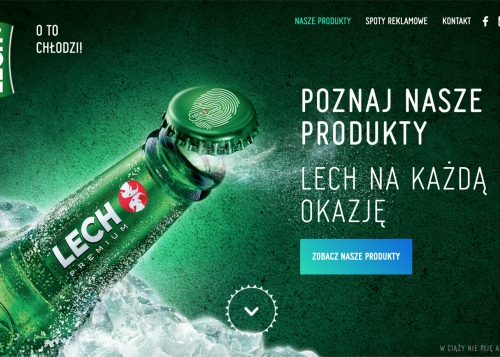 Lech Breweries